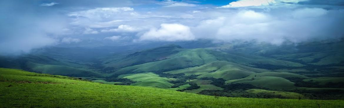 Book Online Tickets for Kudremukh Monsoon Trek | Plan The Unplan, Bengaluru. Coming under the Chikmagalur District of Karnataka, Kudremukh trek is one of the most exciting treks in this region. It is the third highest peak after Mullayanagiri and Bababudangiri. Absorb the beauty of the Western Ghats as you walk up the trail.