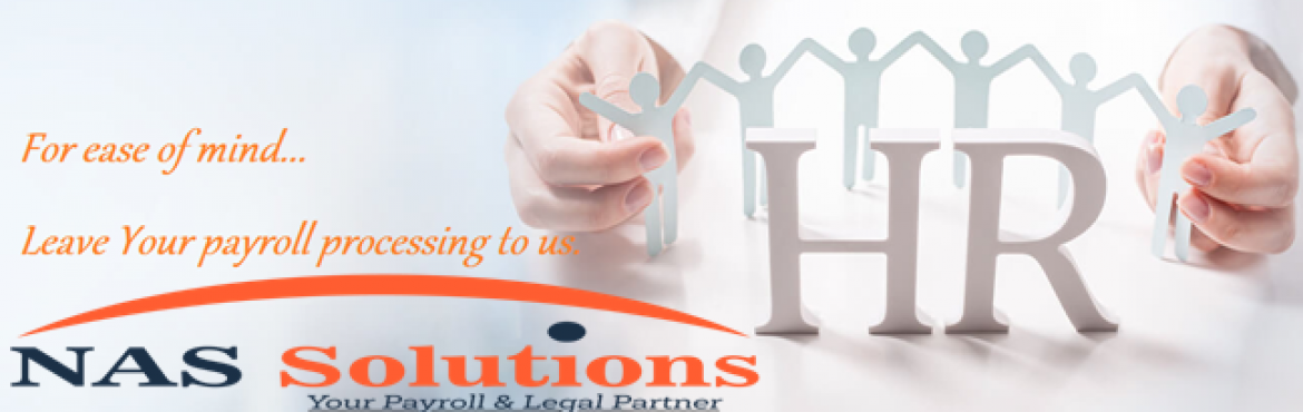 HR PROFESSIONAL COURSE IN LUCKNOW, NAS SOLUTIONS