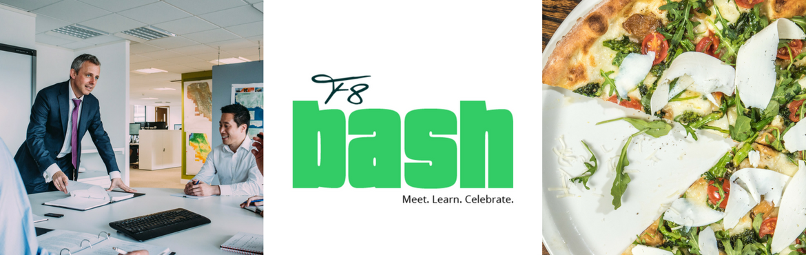 Book Online Tickets for F8 BASH Edition 2.0 , Hyderabad. F8 Bash is a multi-sectoral business meet-up for startups, entrepreneurs, small business owners, early stage non-profits, angel and accredited investors, venture capital managers, crowdfunding experts, and people looking to enjoy the many benefits of