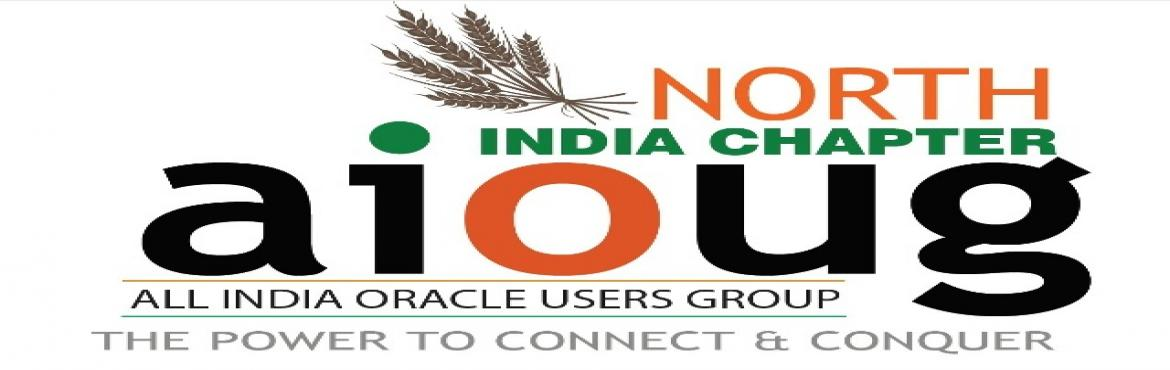 AIOUG-North India Chapter (Cloud Day) @ Fidelity Gurugram