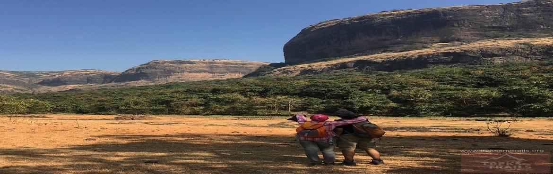Trek to Devkund Waterfall on 19th November 2017