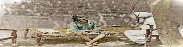 Bhagat Singh\'s Martyrdom Day