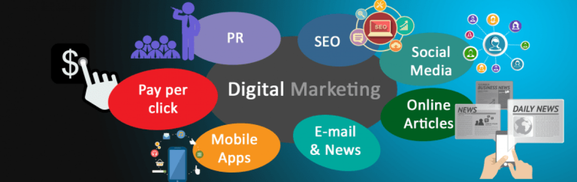 Book Online Tickets for Understanding Digital Marketing - Pune, Pune. By 2018, half of India's population will have access to Internet. Internet will have reached some of the tier 2 and tier 3 cities of India. By 2025, almost every Indian will have access to the Internet through the smartphone, thereby giving ris