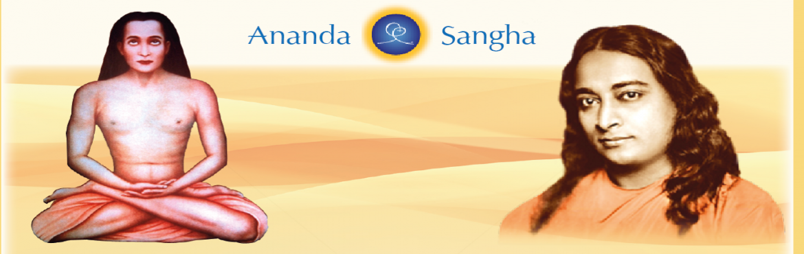 Book Online Tickets for Ananda Sangha Soul filling weekend in Co, Coimbatore.