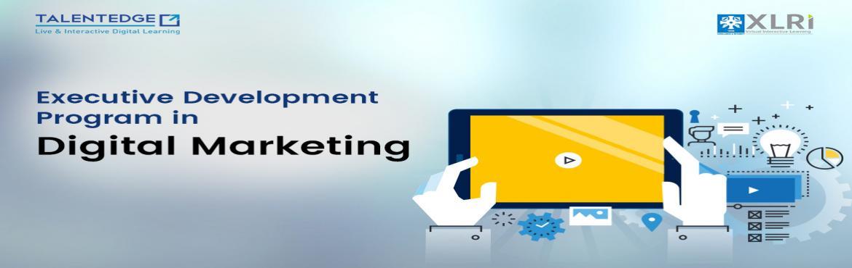 Online Digital Marketing Certification Course - XLRI