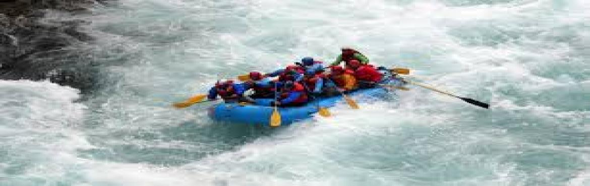 Rafting- Special New Year