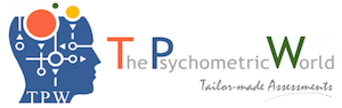 Book Online Tickets for The Psychometric Assessments, Mumbai. Millions of psychometric tests areadministered in India everyday butvery few of those who areadministering or interpreting them arequalified to do so. Since 2011, ThePsychometric World is conductingPsychometric Cer