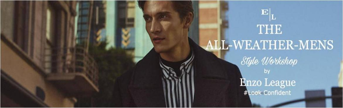 The All Weather Mens Style Workshop