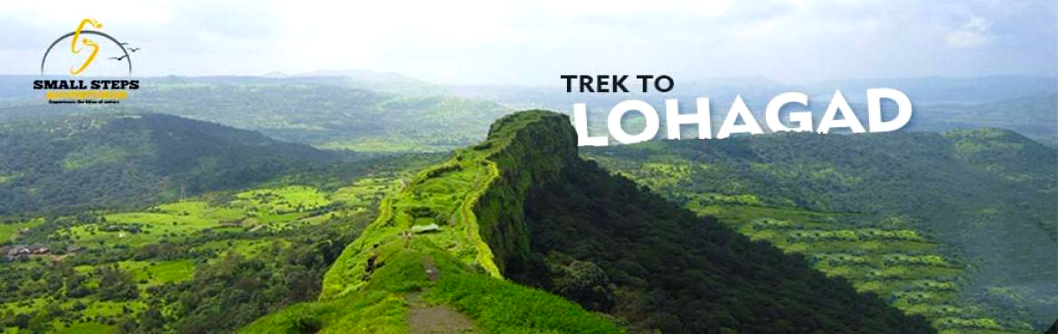 Book Online Tickets for Night Trek and Camping at Lohagad On 18t, Lonavala.   Small Steps Adventures: Night Trek & Camping at Lohagad On 18th – 19th Nov'17    Height: 3400/3567 Feet above MSL(Approx) Grade: Easy District: Pune Region: Lonavala Base Village: Lohagadwadi   Lohagad: This is o