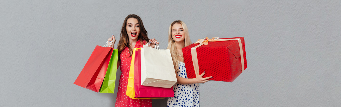 Book Online Tickets for Prepare for billion dollar shopping seas, New Delhi. How to Use Amazon Global Selling to Boost Your Exports for the USA/EU Holiday Season: Amazon Global Selling Program Every year, during the months of October to January there is a shopping frenzy in North America and Europe, that has no equal anywhere