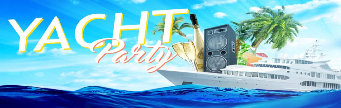 Book Online Tickets for Yacht Party, Mumbai.   HappyMates invite you to enjoy an awsome exprience of Partying @ the mid of the Sea.   This is our Annual Event was listed on times event last year.. so dont miss it    The soft sea breezes blowing in your face while you eat, dr