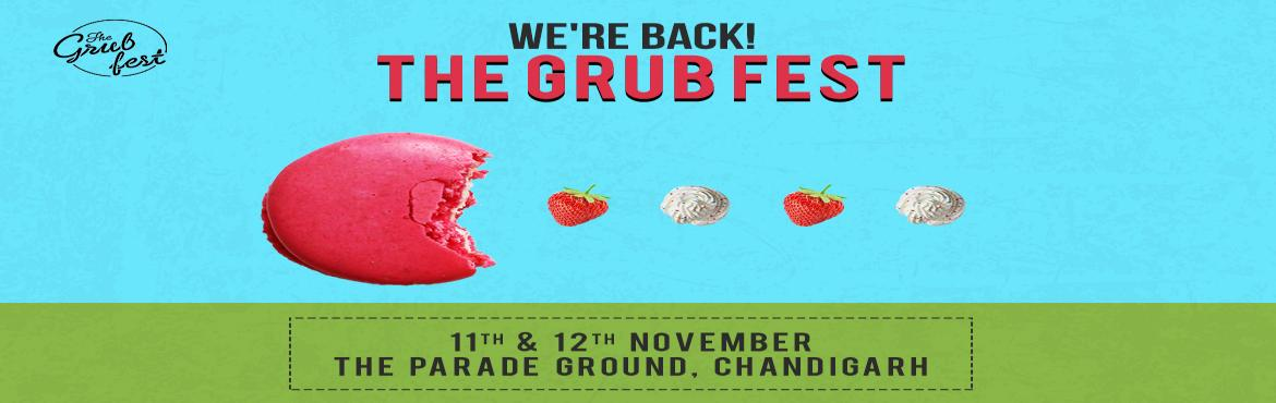 The Grub Fest Chandigarh