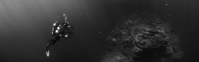 Scuba Diving at Tarkarli