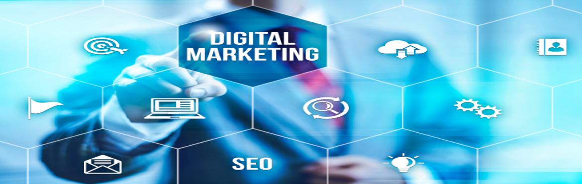Book Online Tickets for Digital Marketing and Lead Generation, New Delhi. Who are you trying to reach? This should be the most crucial factor when choosing a medium, and therefore should also be the most heavily researched. Organizations face more and more challenges when it comes to digital marketing.With growth and