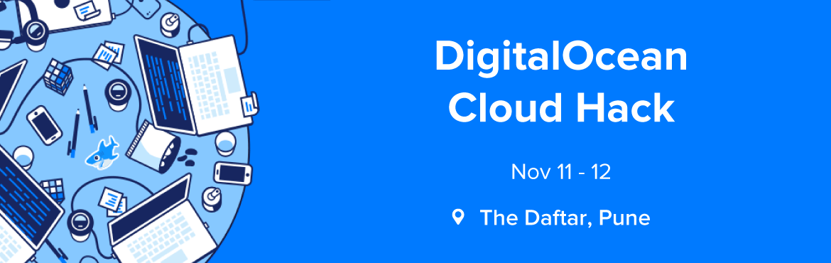 Digital Ocean Cloud Hack - Pune Edition