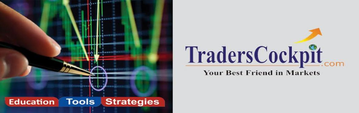 Book Online Tickets for Stock Market - Mastering Technical Analy, Hyderabad. Greetings from TradersCockpit.com We are happy to announce a workshop on 'Mastering Technical Analysis' in Hyderabad by Anuraag Saboo (CMT, IIT, IIM). Technical Analysis is all about learning the decision making science in markets to take