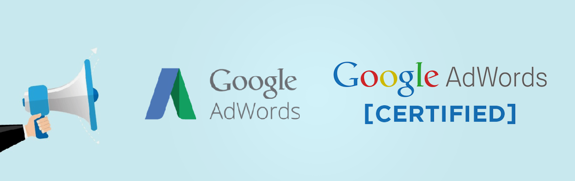 Google Adwords and Analytics Certification Training - With Madhuri Bogawat