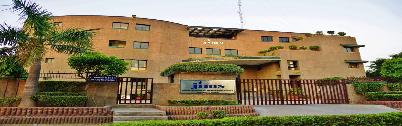 JIMS Rohini PGDM Admissions Open (Batch 2018-20)