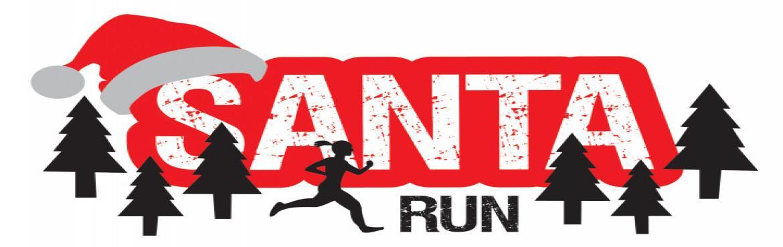 RUN FOR SANTA CLAUS AND FOR A GOOD CAUSE- RUN SANTA RUN