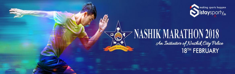 Nashik Marathon, Police Marathon, iStaySporty, Full Marathon, Half Marathon, Running, Marathon, Police Marathon
