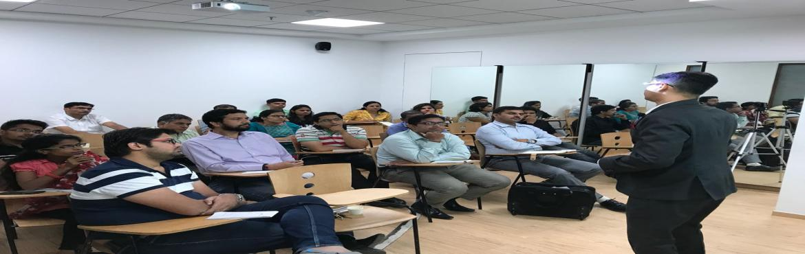 Book Online Tickets for Sales Success Seminar (Free), Mumbai.   About The Event  Overview Learn 7 Secrets to achieve phenomenal sales success. This seminar will teach you to look beyond the standard sales strategies like funnel, leads and target markets. You can get ahead of your monthly targets and earn m