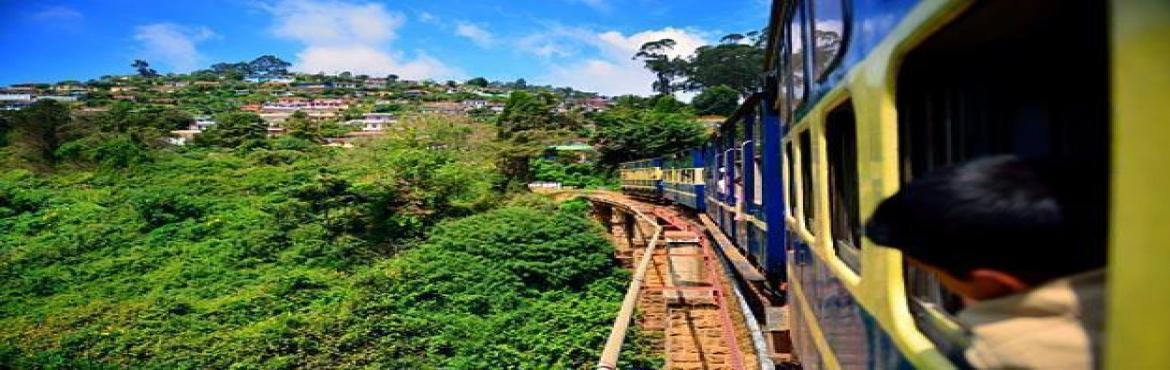 MYSORE - OOTY 4NIGHTS/ 5DAYS