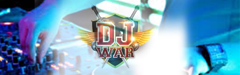 DJWar -F TV After Party