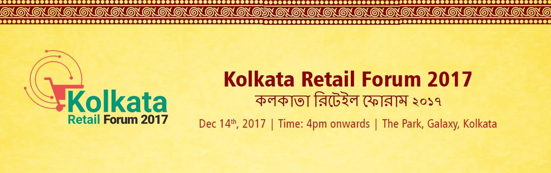 Kolkata Retail Forum - 2017