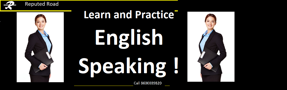 Learn and Practice English Speaking