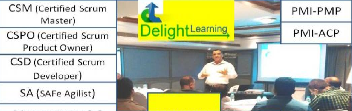 Book Online Tickets for Certified Scrum Master (CSM) Workshop by, Mumbai.  Certified Scrum Master (CSM) Workshop  In 2 days, participants will be doing…   Activities to demonstrate Team self design Watch some fun videos on agile, scrum!!! Create scrum workflow in their way. Create Charts Lots of discu