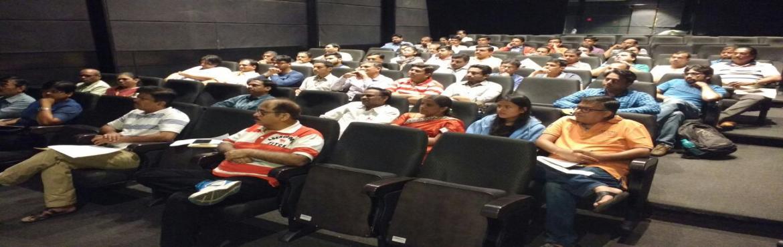 Seminar and Workshop at Ahmedabad Way to Multibagger Stocks
