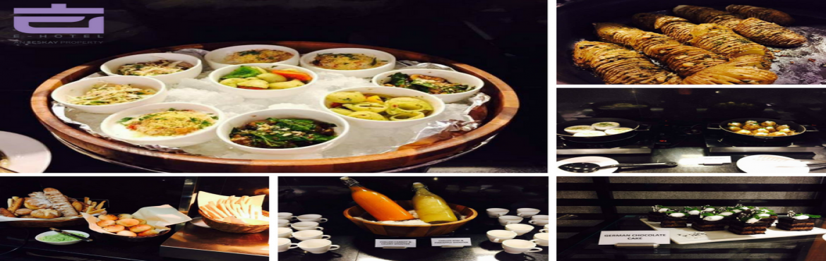 Book Online Tickets for Sunday Dinner Buffet with Live Counters , Mumbai. Relish your taste buds with our amazing \