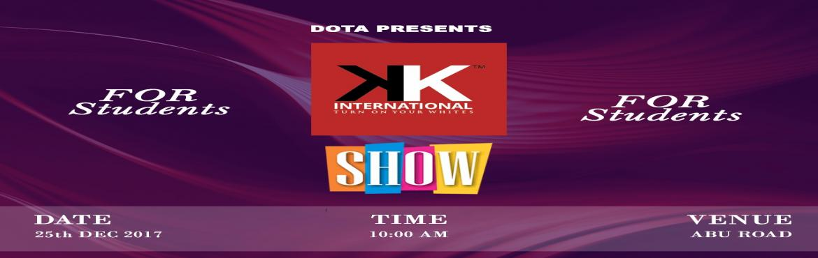 Book Online Tickets for Dota Day, Manpur. It\'s totally student based Event where they will meet too many talented guys and will definitely enjoy their company. According to event their will be Live Band, Mind Transforming Speaker, Dance Groups And May be