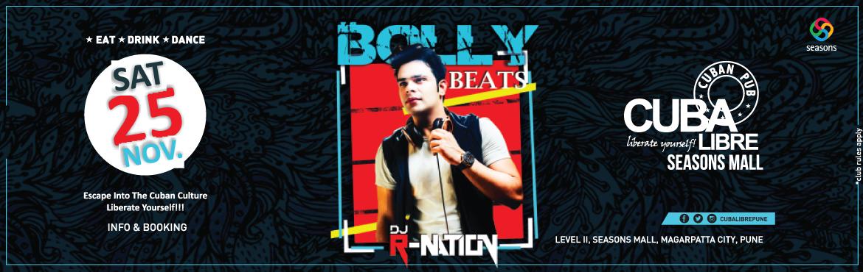 Bolly Beats