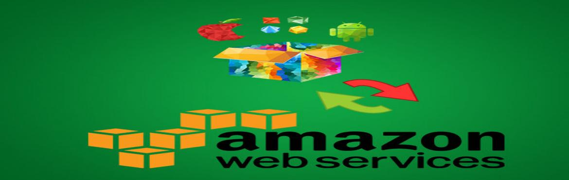 Migrating Apps to AWS Training, bangalore