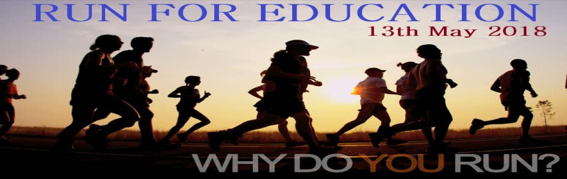 RUN FOR EDUCATION