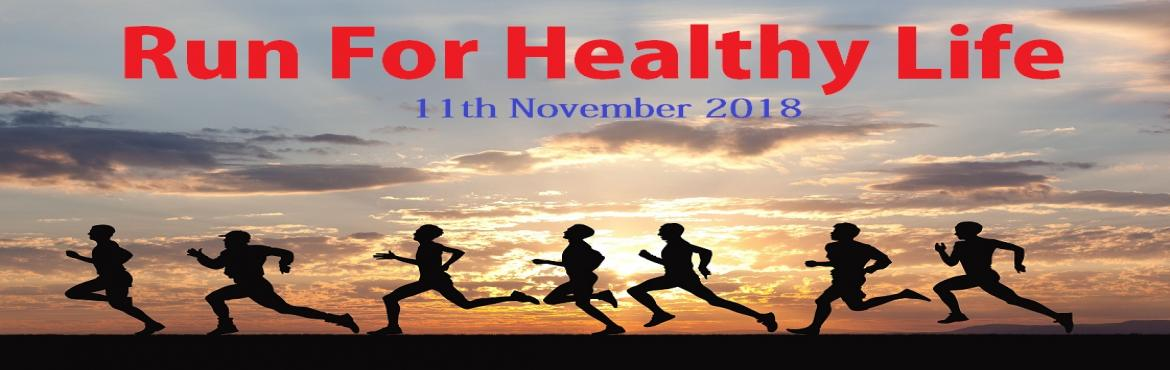 Run for Healthy Life