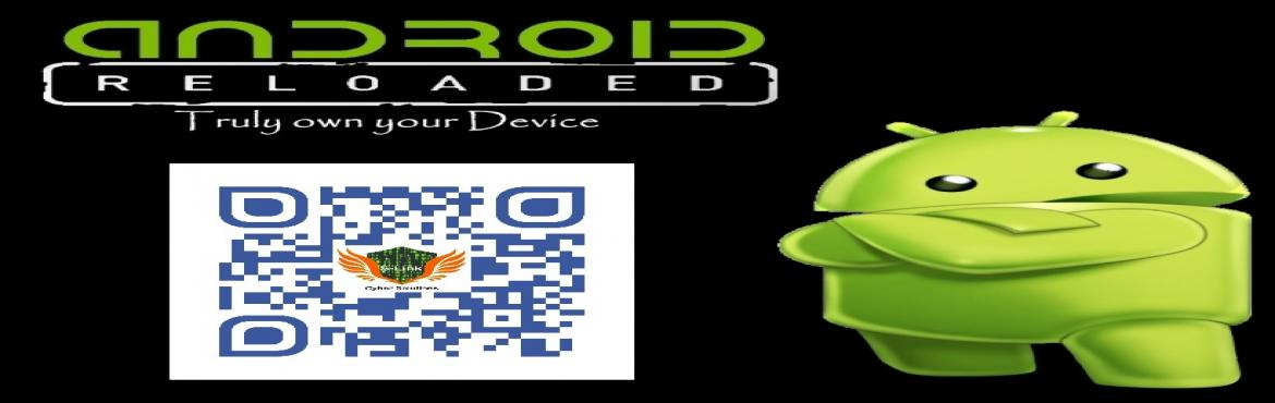 Android Hacking Workshop