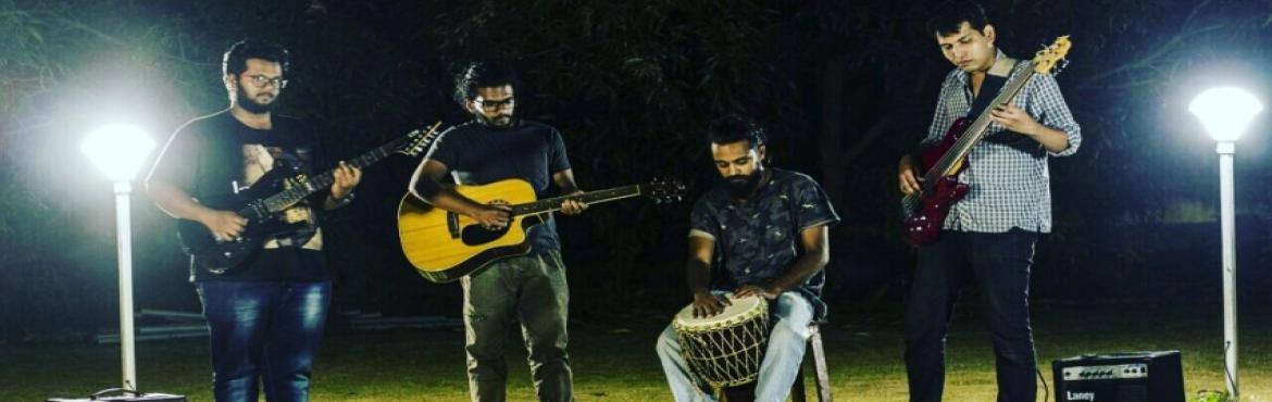 Book Online Tickets for Musical Camping at Dahanu Chiku farm, dahanu.   Small Steps Adventures: Musical Camping at Dahanu Chiku farm.   Dear All Camping Lovers,   Come take camping experience with Mother Nature away from the city, experience Cold Air, Dark Night, Warm Fire, Bright Stars, Acoustic Ni