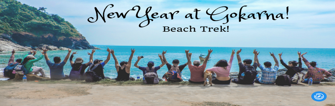 Book Online Tickets for New Year at Gokarna Beach Trek | Plan Th, Bengaluru. Gokarna, a temple town about 484 km's from Bangalore, is on the Western coast of India. Located in the Kumta taluk of Uttara Karnataka, the main deity is Lord Shiva, also known as Mahabhaleshwara. This temple houses what is believed to be an or