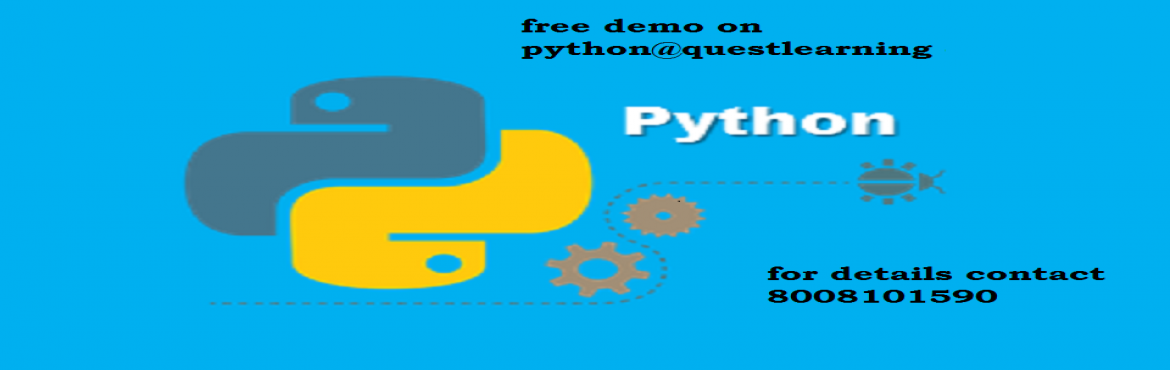 python training Free Demo