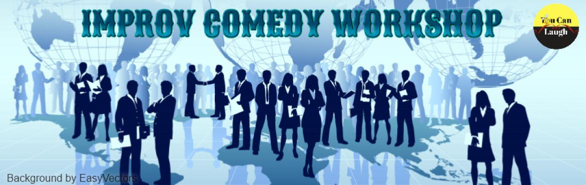 Book Online Tickets for Improv Comedy Workshop, Bengaluru. YouCanLaugh is a Humor club with a mission of taking humor and comedy to next level.Our current focus is on improv comedy, Standup Comedy, Team building activity, Fun Games, Workshop, Training, Gamification and many more. we are doing improv comedy w