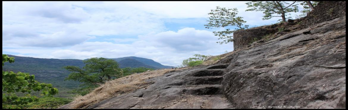 Book Online Tickets for Trek to Kurdugad - Mangad forts, Pune.  KurdugadThe fort Kurdugad or Vishramgad is 90 km away from pune in the Raigad region.At the base of the village there is Kurdai devi temple. On Kurdugad, we can find a beautiful cave, Kokan khidki, hanuman burunj and Valley views.One wil b