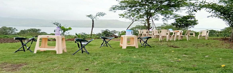 Lonavala Camping - Pavna Dam Camping 23rd 24th December 2017
