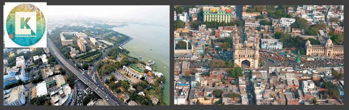 Book Online Tickets for Panel discussion on Urban Cityscapes and, Hyderabad.  ABOUT THE EVENT