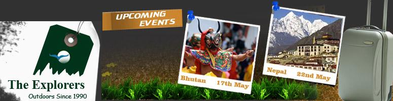 Discover D Land of Thunder Dragons - Bhutan