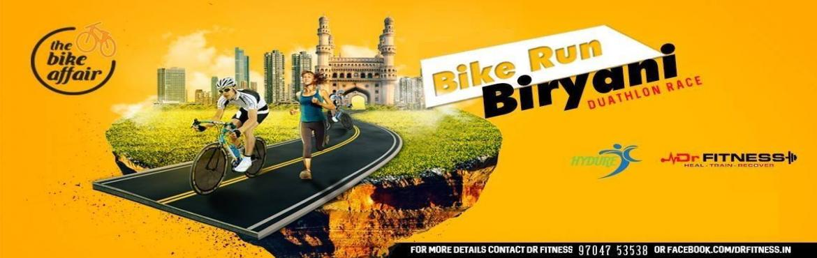Bike Run Biryani New Year s  Edition