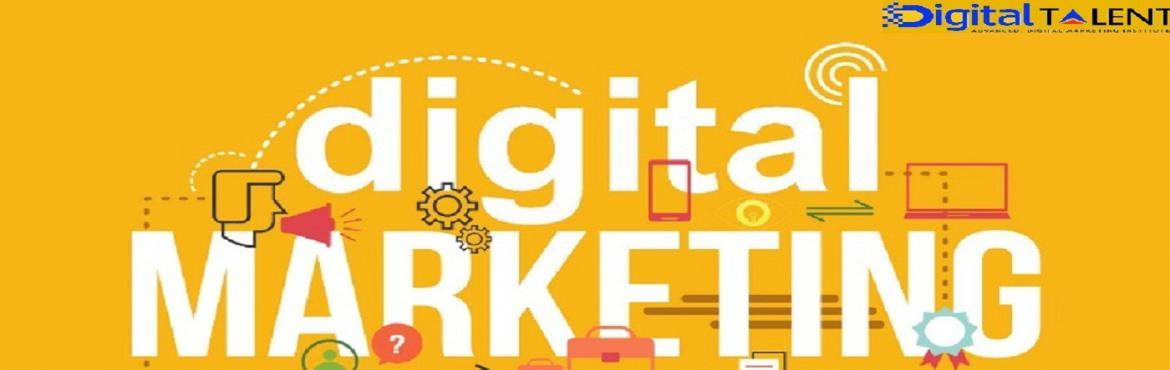 Digital Talent - Advance Digital Marketing Training Institute