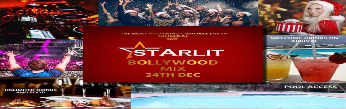 Book Online Tickets for Christmas Eve, Mumbai. CHRISTMAS Eve 2017 With our sensational happening party in town DJ Sushrut and DJ Chirag, come celebrate Christmas at the most stylish party of the year with best of music