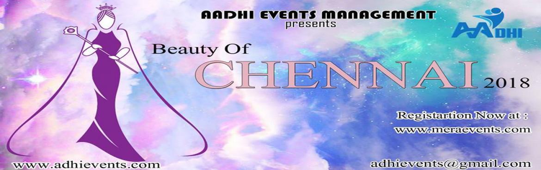 BEAUTY OF CHENNAI-2018